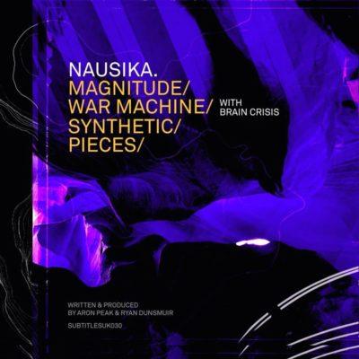 Nausika_Cover