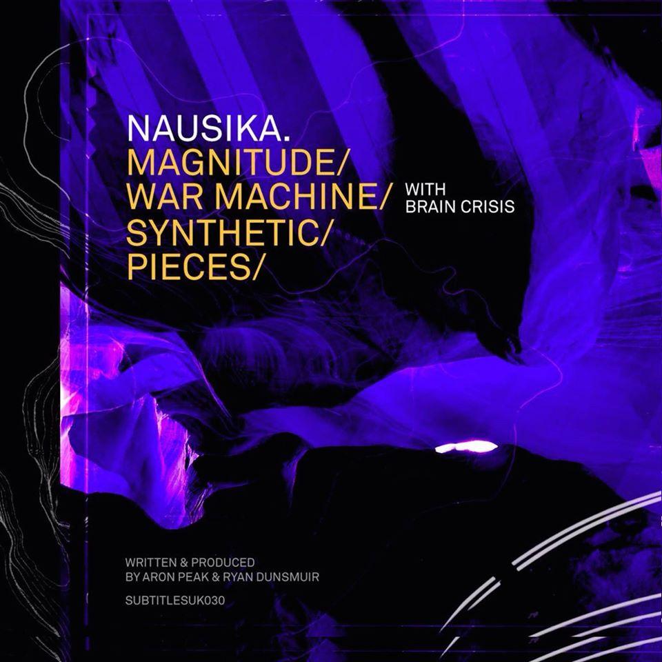 Nausika • Für auf die Ohren 0001