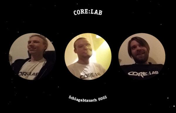 Corelab_Schlagabtausch