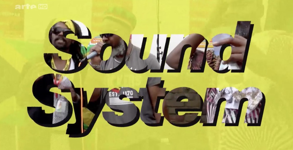 Sound System • Videothek 0005