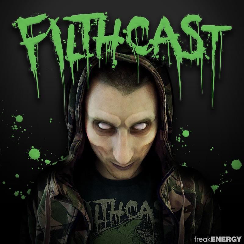 Der Filthcast ist zurück! Dank Crash Pang Wallop.