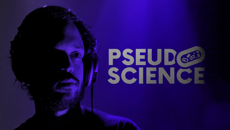 Hybris redet über sein neues Label Pseudoscience • Schlagabtausch 0004