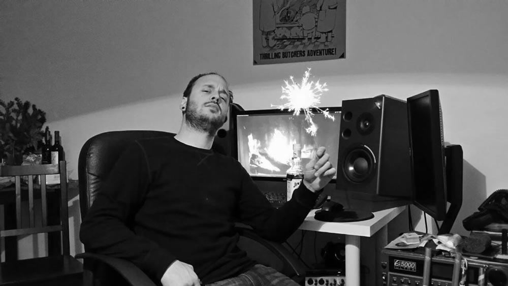 Hybris-Studio-feiert