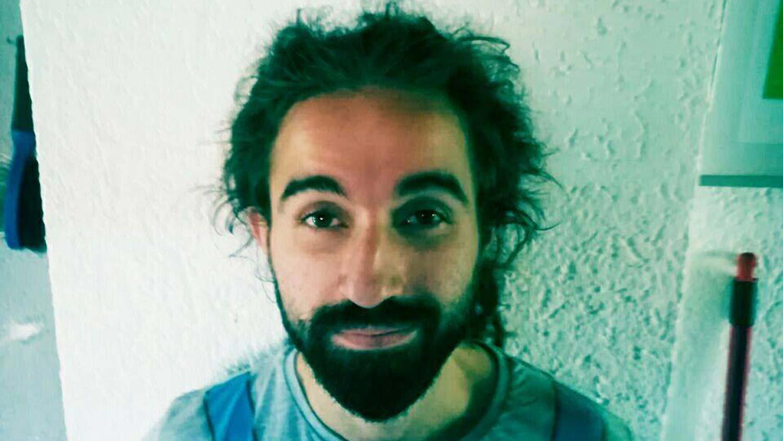Neuer Autor und Fetenreporter: Umut Avialan