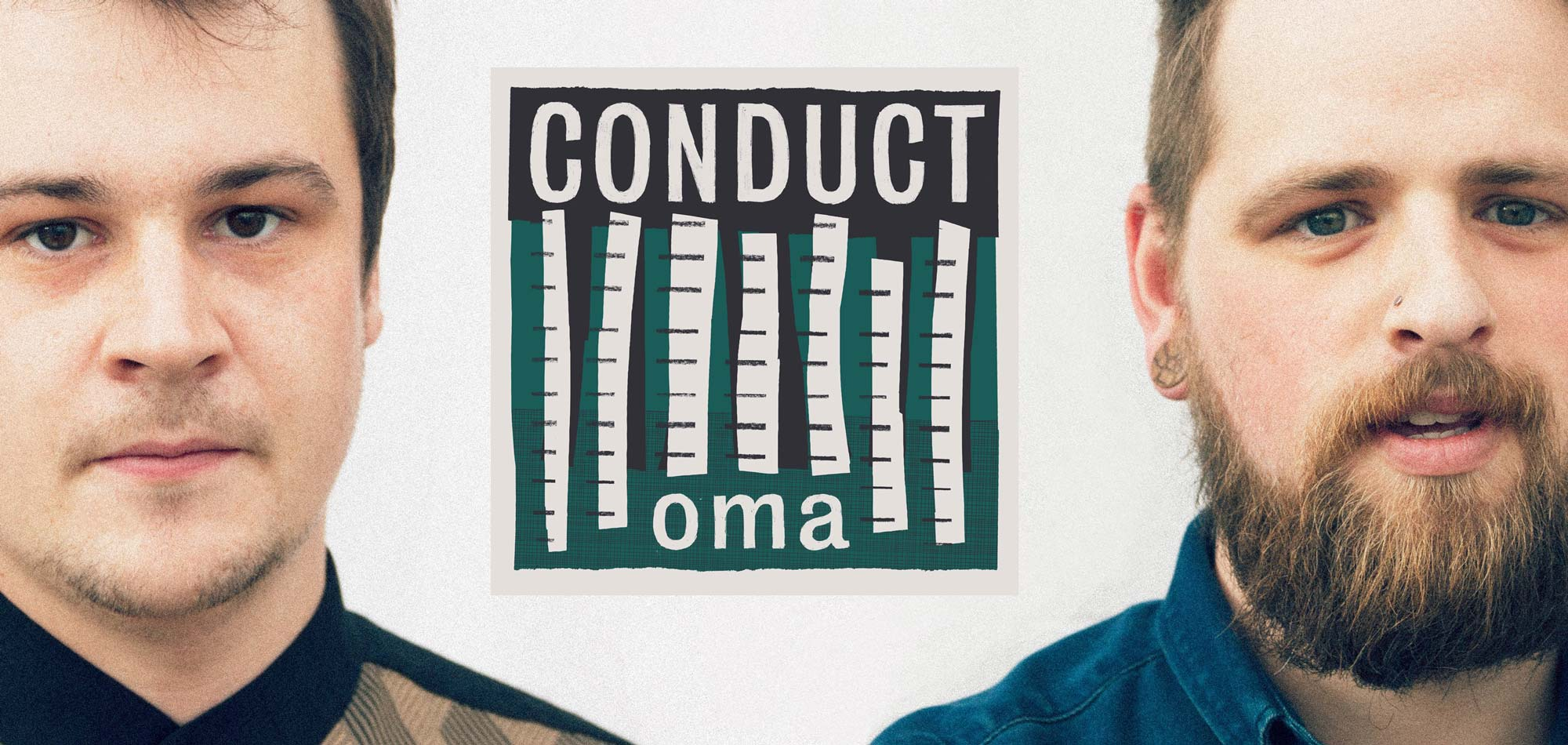 Conduct – Oma • Drehorgel 0010