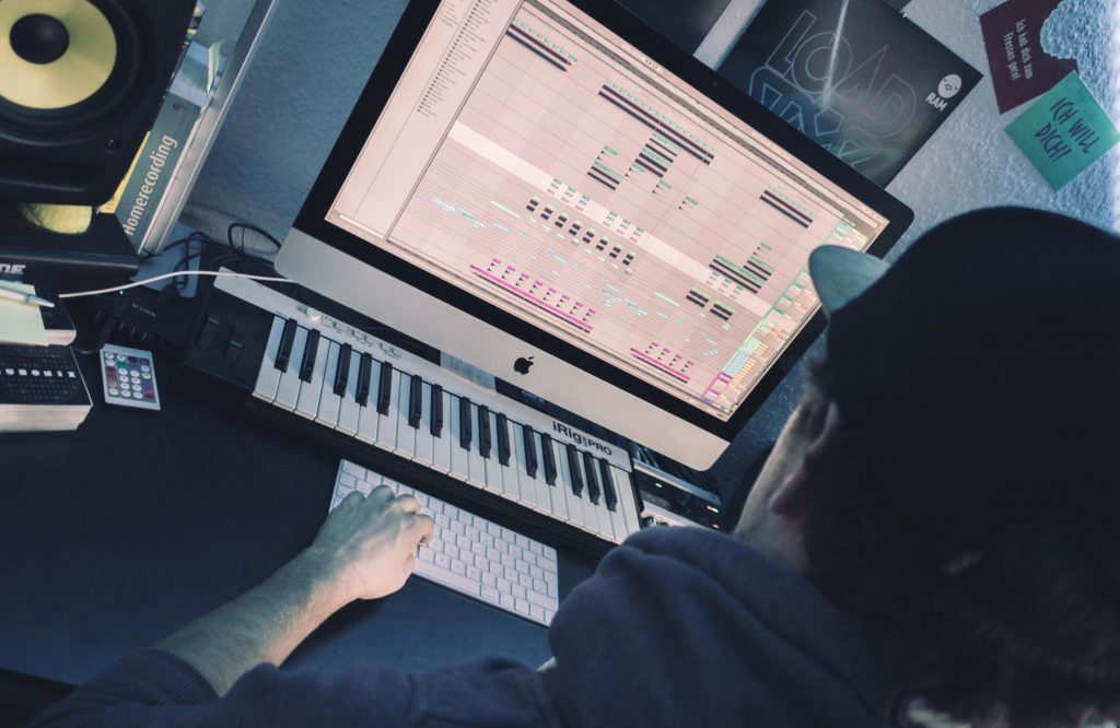 NuSonix_Produzent