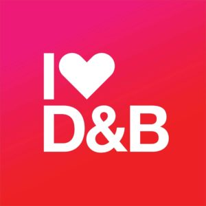 Spotify-I-love-drum-and-bass