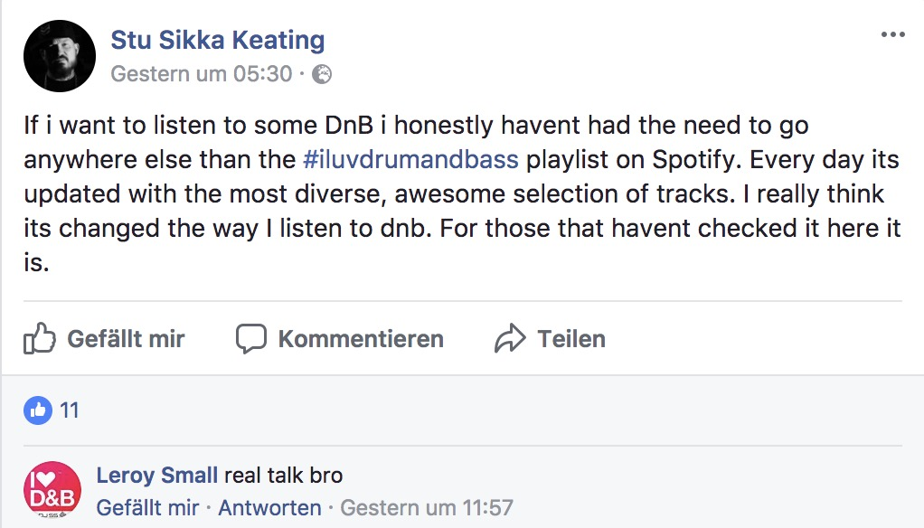 Stu-Sikka-Keating-I-luv-Drum-and-Bass-Spotify