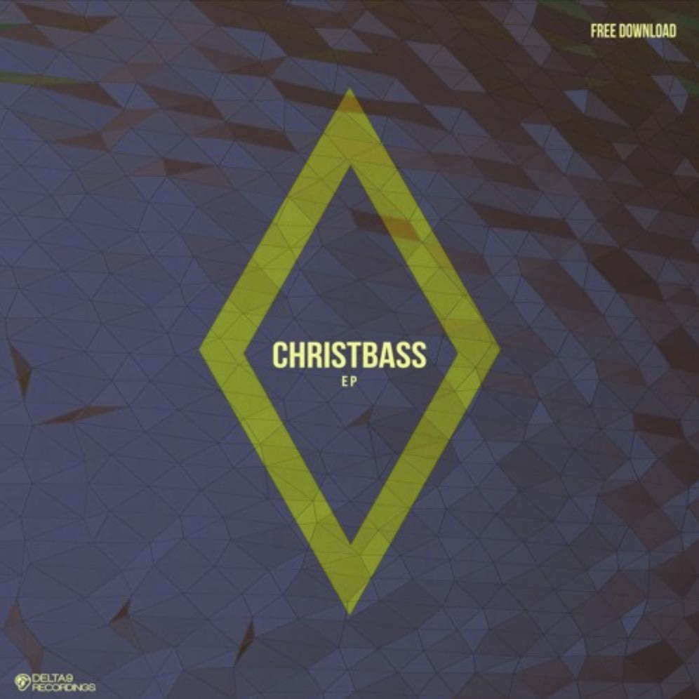 Christbass EP von Delta9 Recordings aus Berlin • Für Umme 0005
