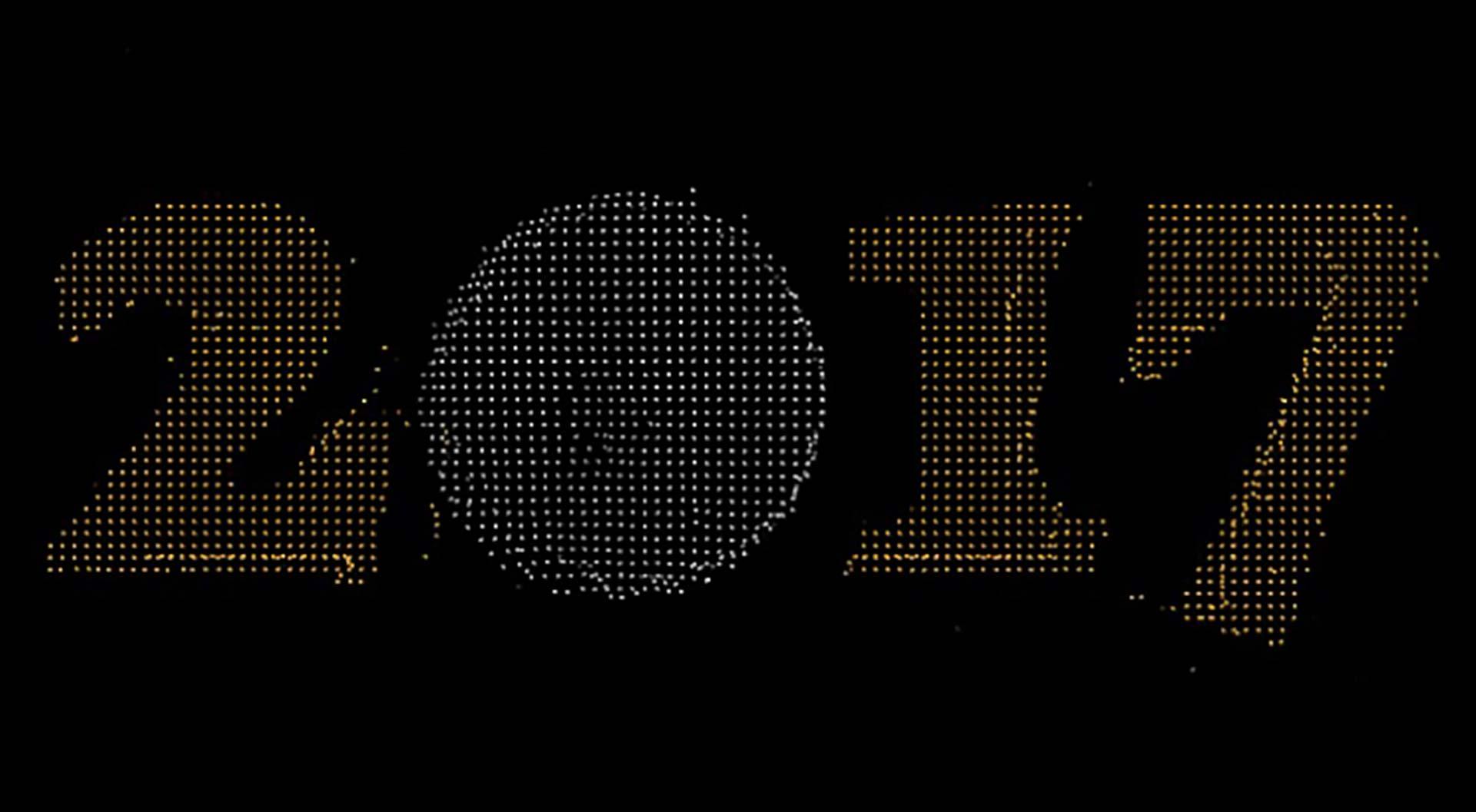 Trommel & Bass 2017 • ein Jahresrückblick