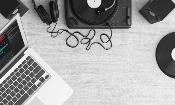 Musikproduktion-Einsteiger