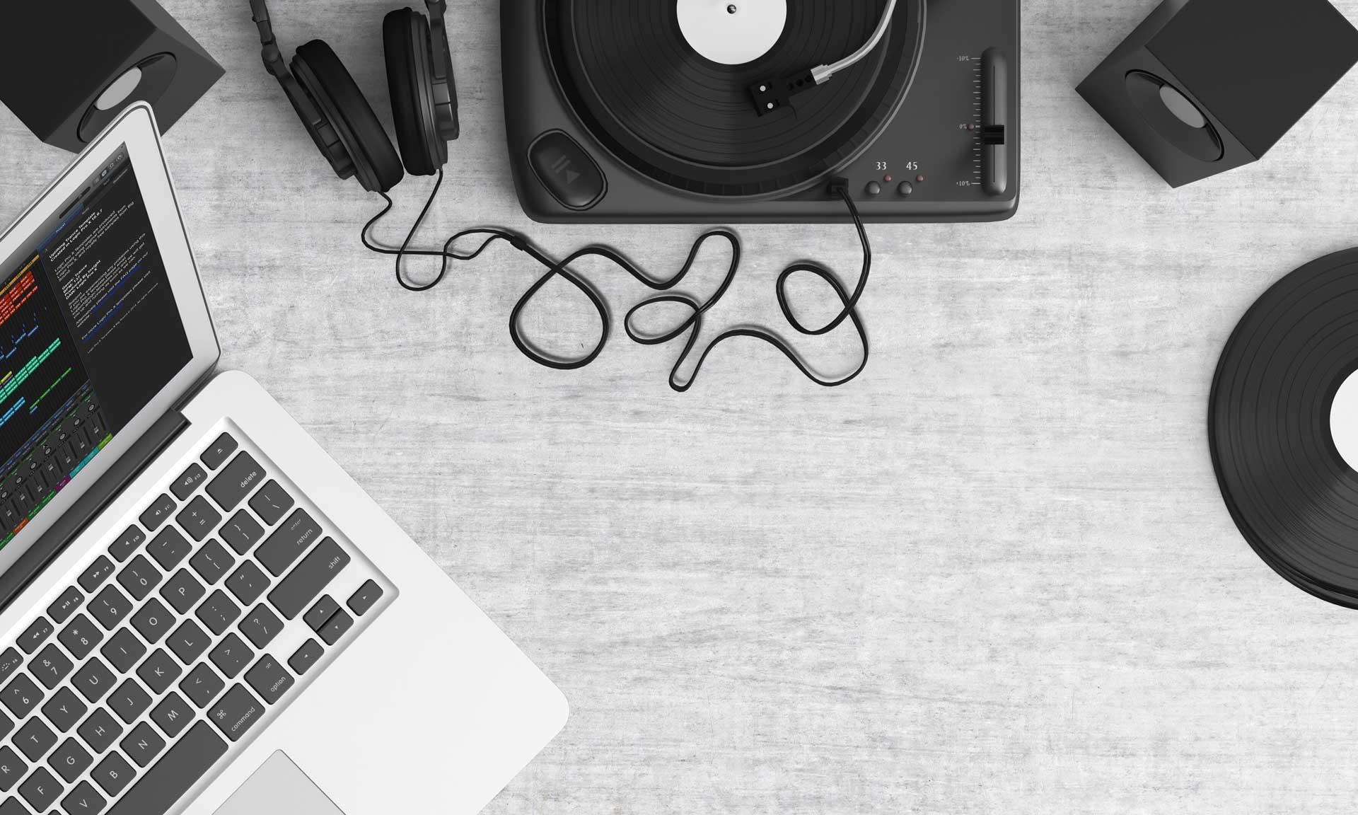Musikproduktion für Beginner • Ist aller Anfang schwer?!