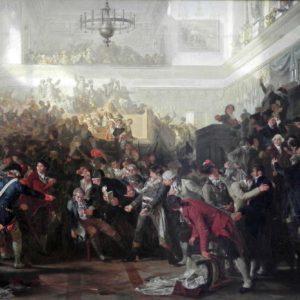 Perspektiven-Max_Adamo_Sturz_Robespierres