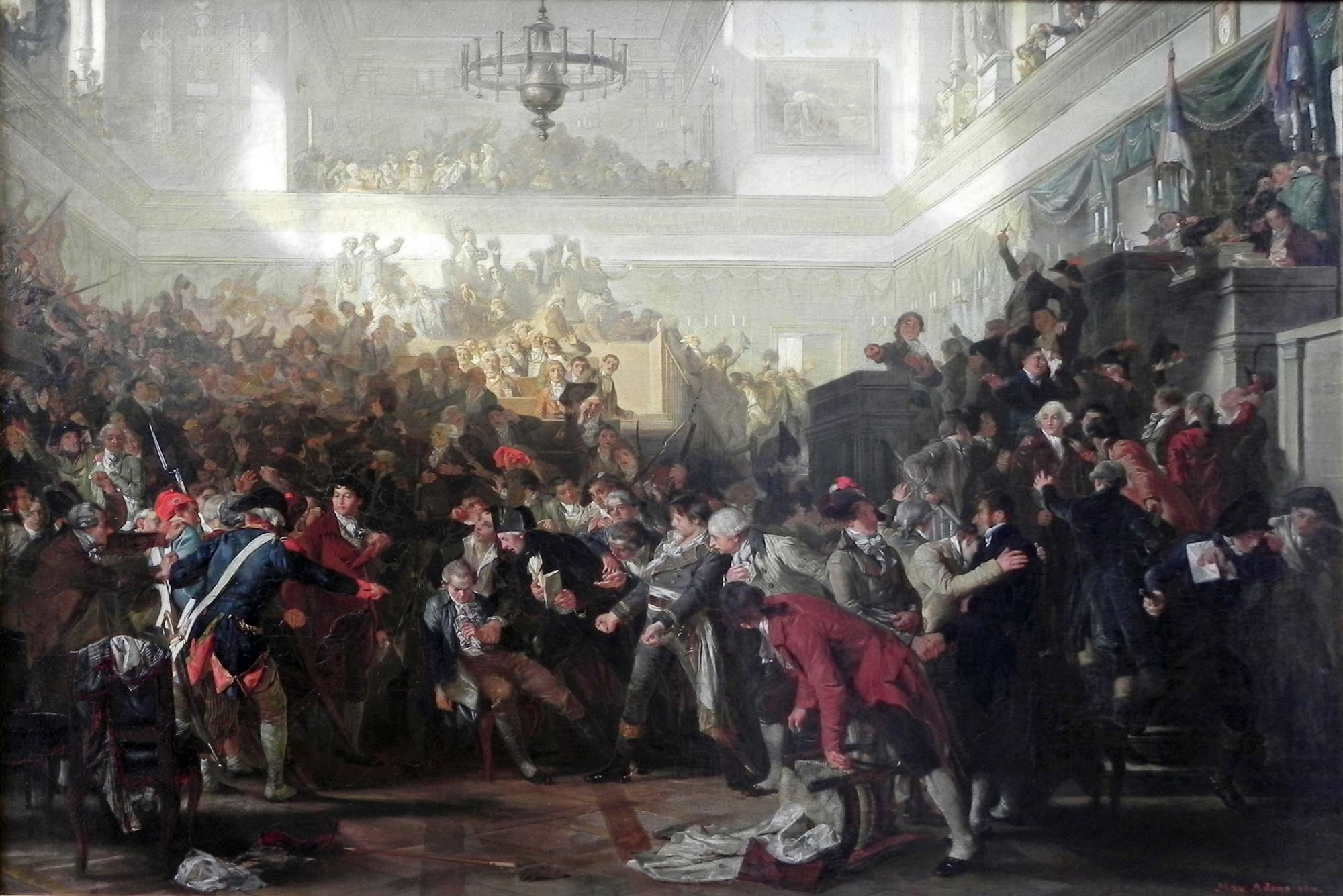 Perspektiven II • Konventionen, Imperfektionen und Lamentos