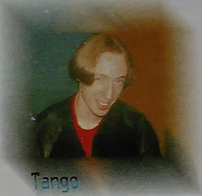 Tango-jung