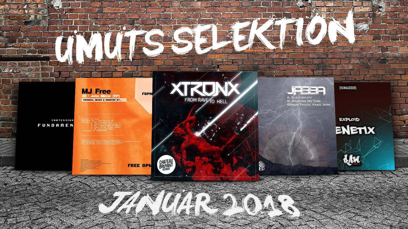 Umuts Januar-Selektion [JAN018] • Drehorgel 0016