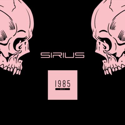 Sirius-1985-Tiefklang
