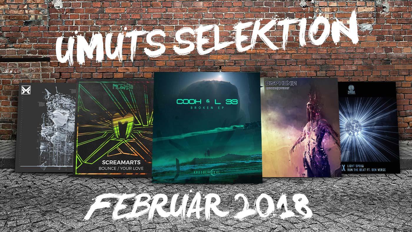 Umuts Februar-Selektion [FEB018] • Drehorgel 0017
