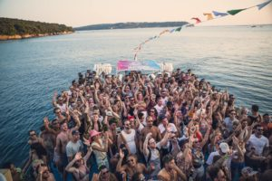 Outlook • Bootparty