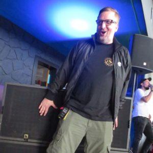 Juicy Beats •DJ Dash kuratiert den Drum&Bass-Floor