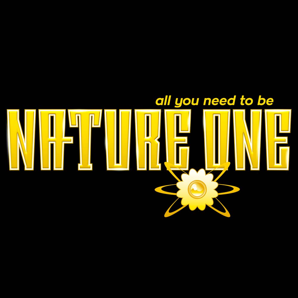 Nature One • Logo