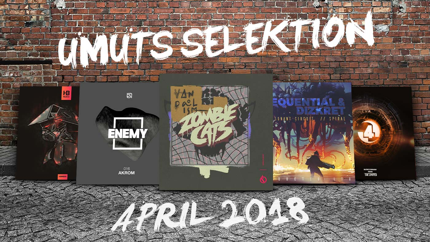 Umuts April-Selektion [APR018] • Drehorgel 0019