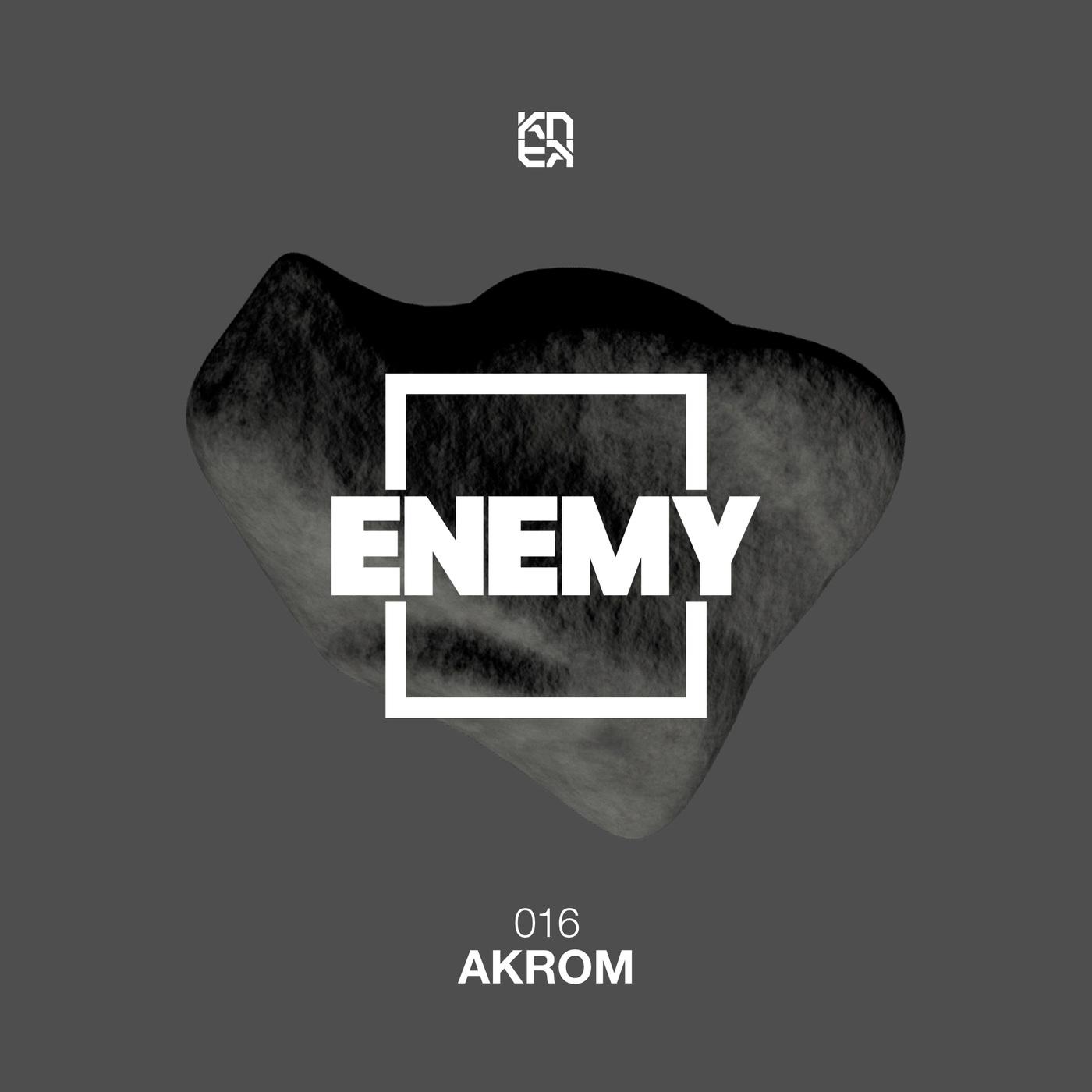 akrom-enemy