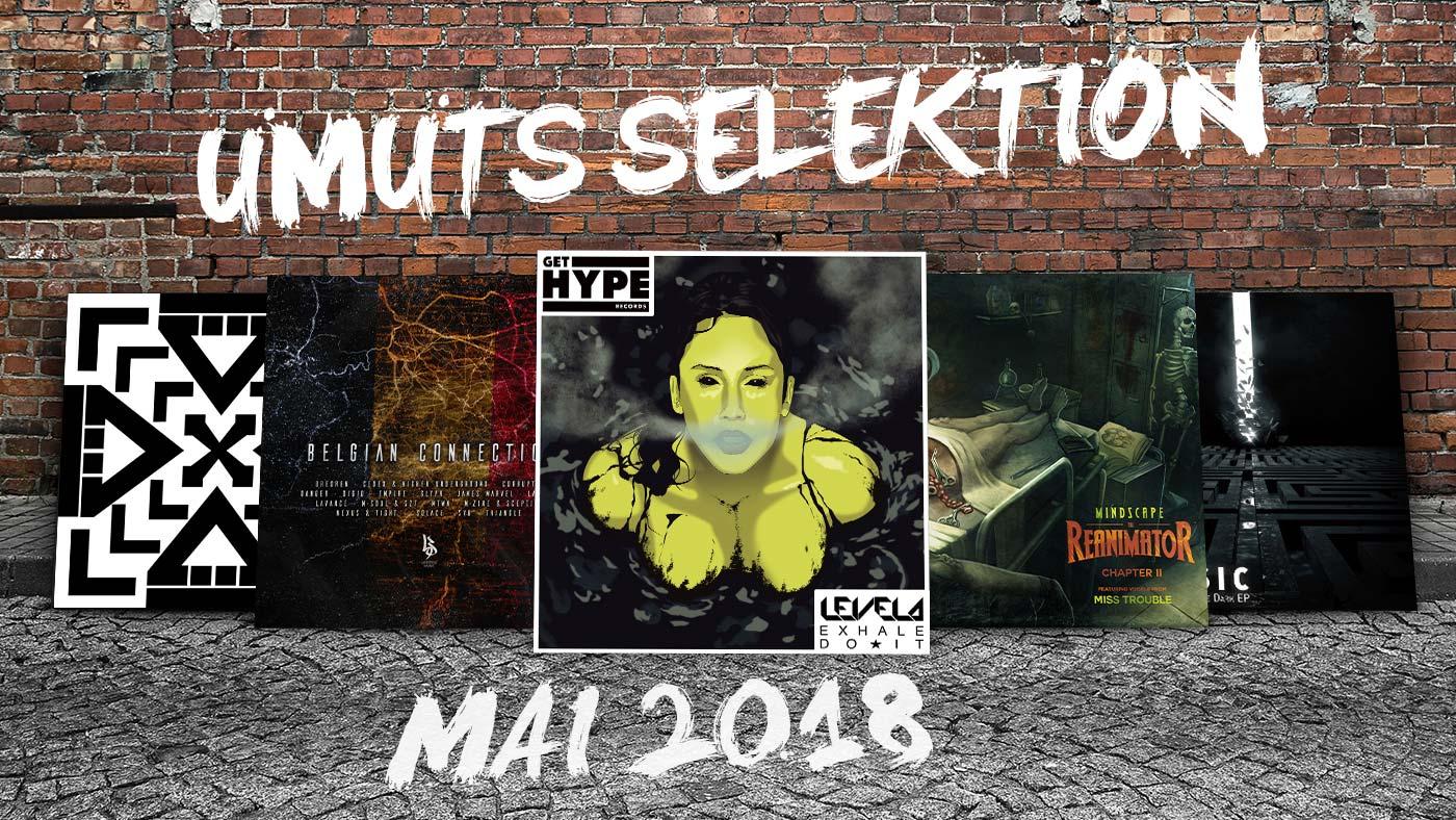 Umuts Mai-Selektion [MAI018] • Drehorgel 0020