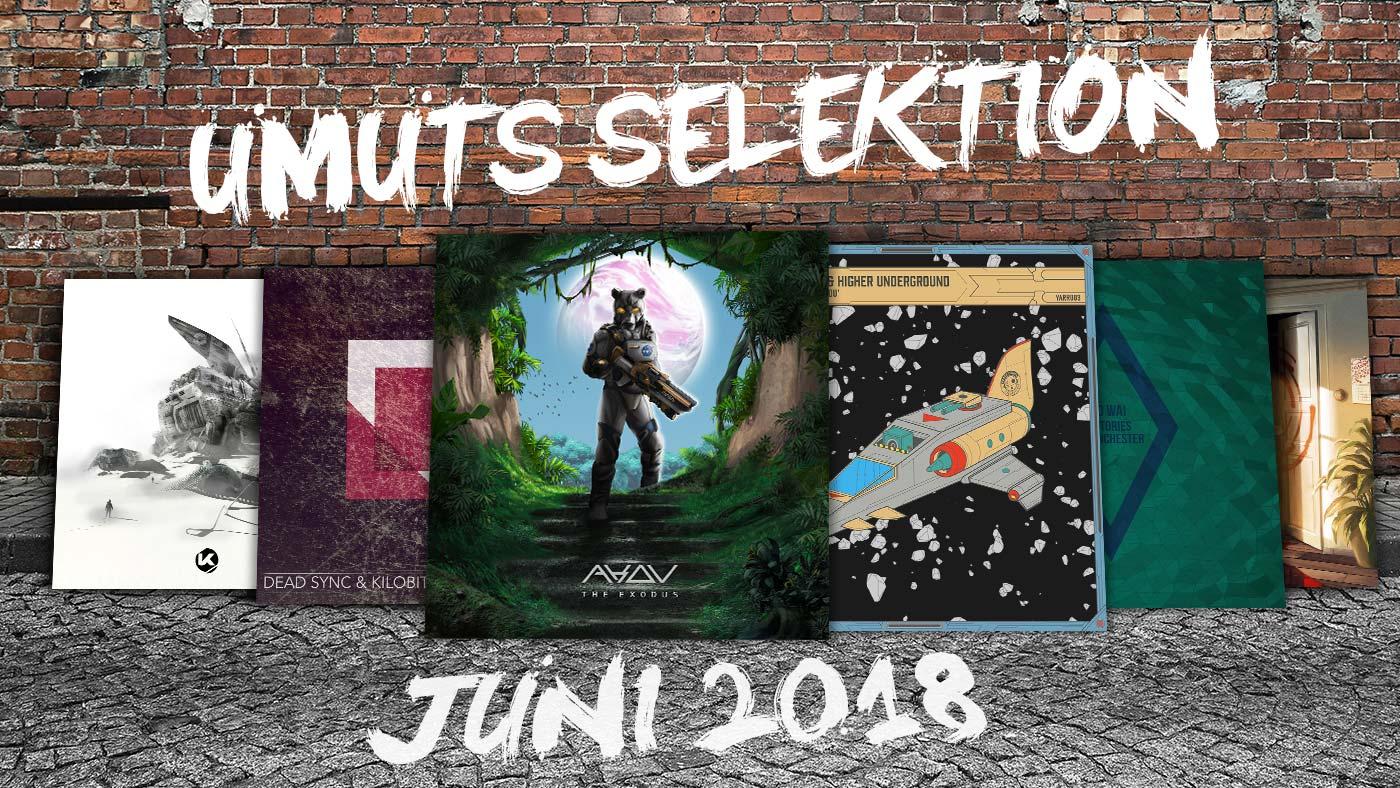 Umuts Juni-Selektion [JUN018] • Drehorgel 0021