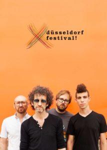Jojo-Mayer-Nerve-duesseldorf-festival