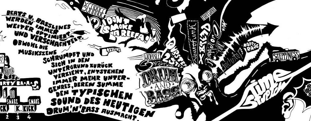 Time-Stretch: Es tut sich was in Düsseldorf! • Schlagabtausch mit Hectical + Gewinnspiel