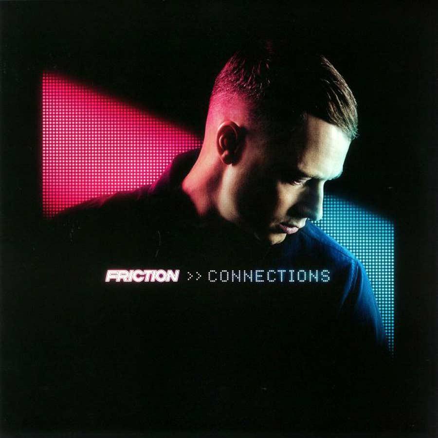 Eine Verbindung mit Reibung: Friction – Connections