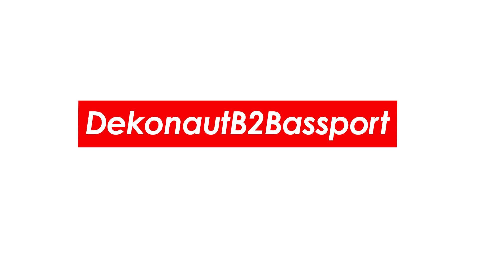 Dekonaut B2Bassport – Rosis