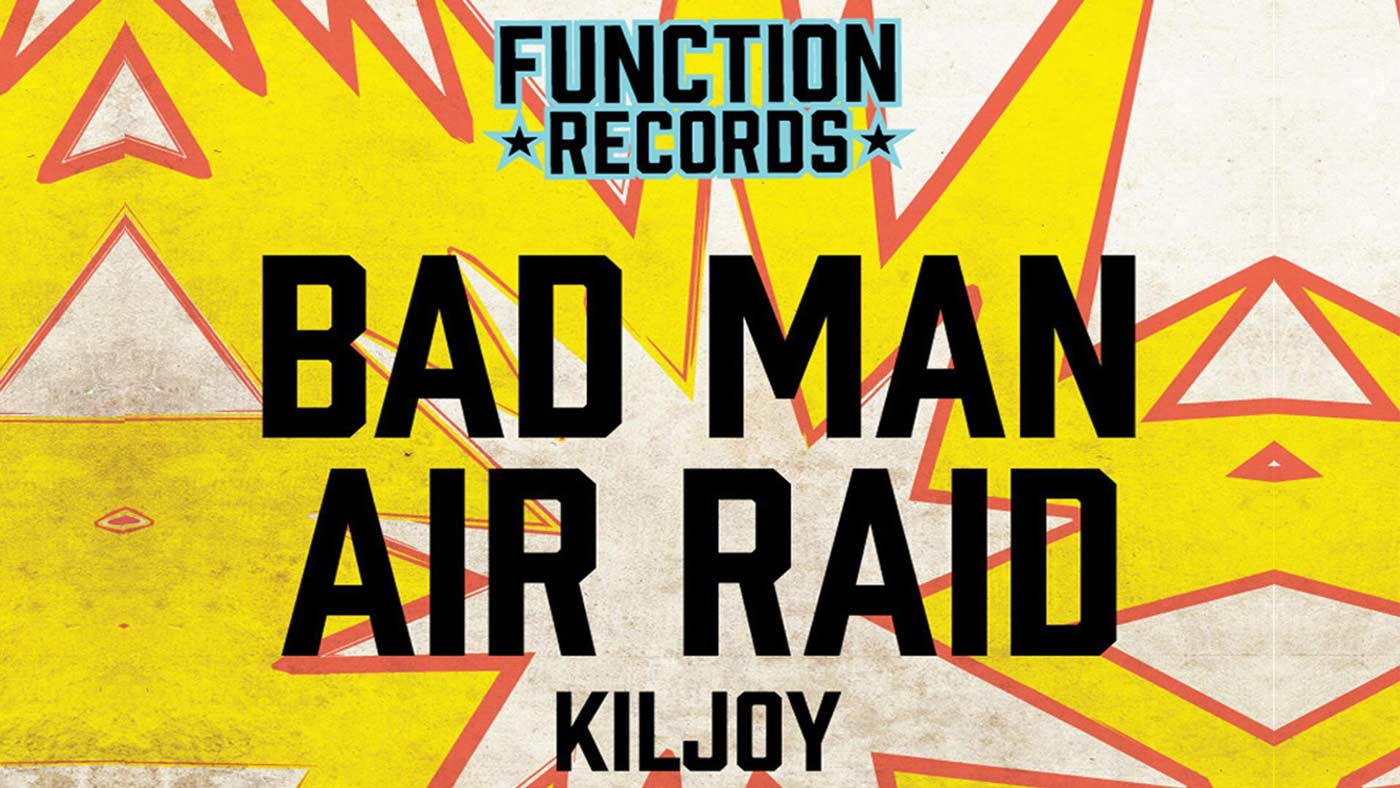 Function-Records-ad-Man-Air-Raid