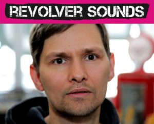 Feindsoul-Revolver-Sounds-Drum-and-Bass-Berlin
