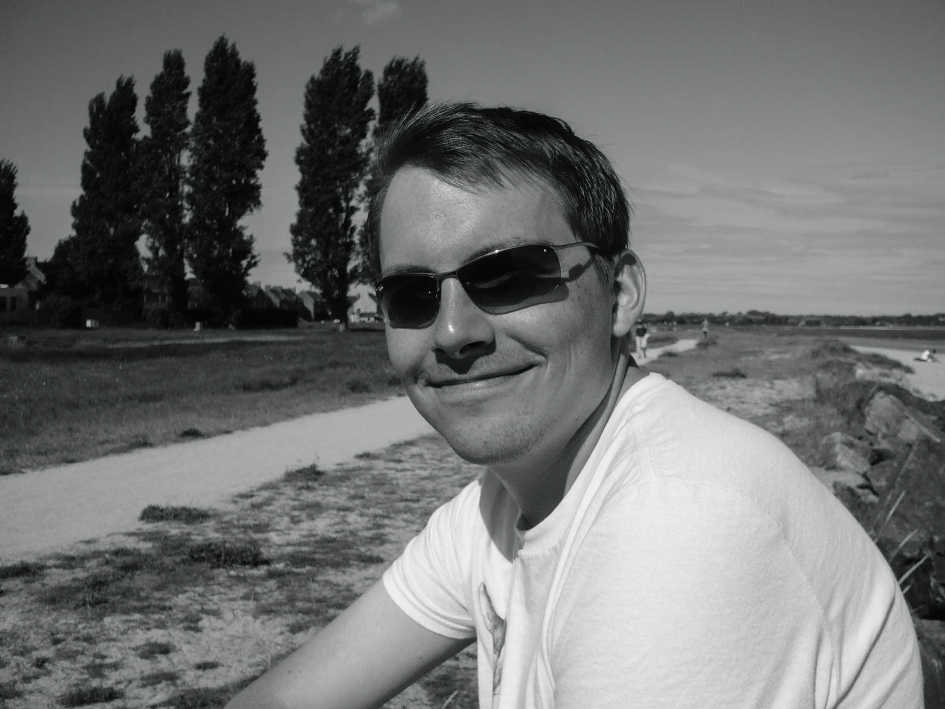 Schlagabtausch mit unserem Übersetzer Henrik (DocH)