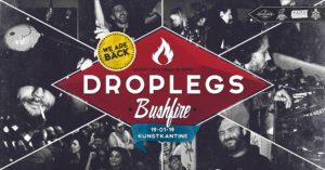 Droplegs Bushfire IX