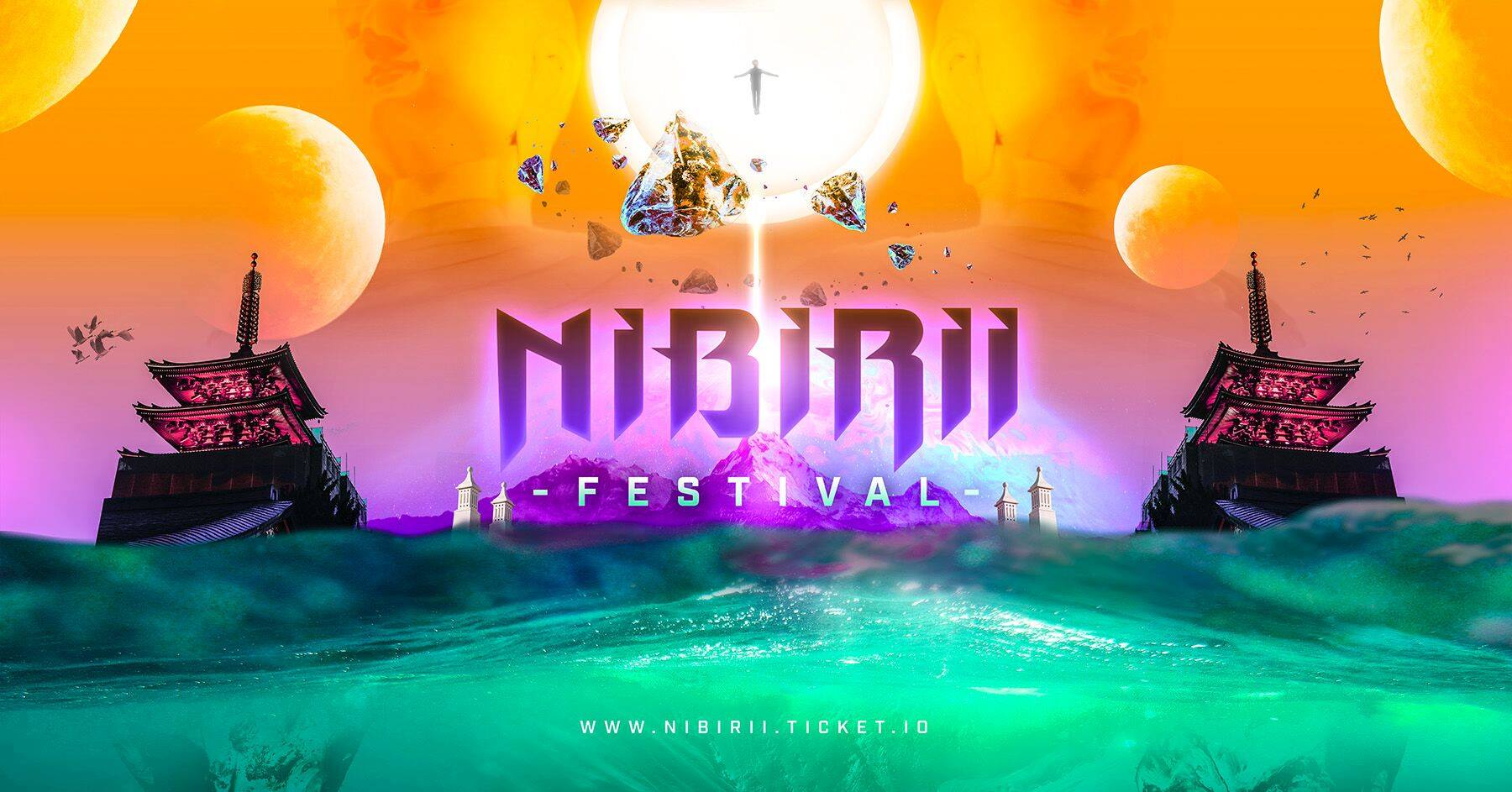 Nibirii Festival 2019 (Official)