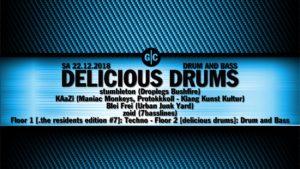 Delicious Drums 02