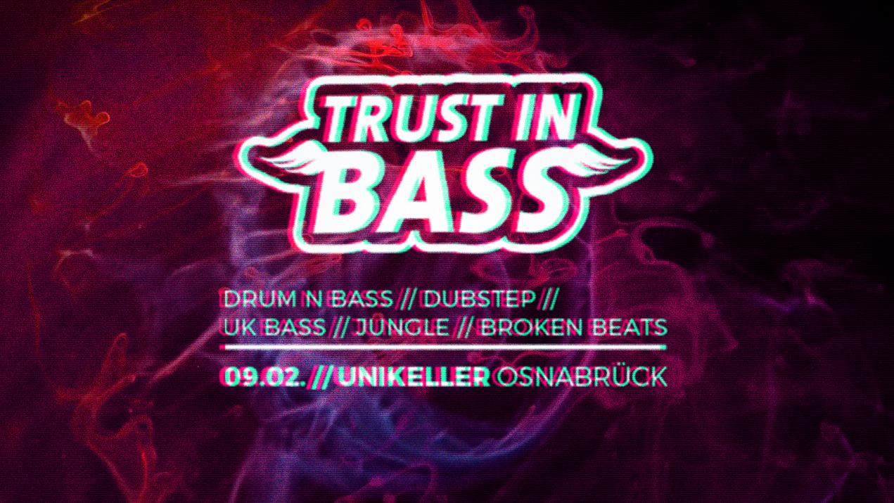 Trust In Bass