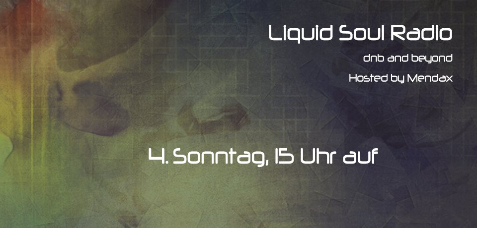 Liquid Soul Radio Reloaded