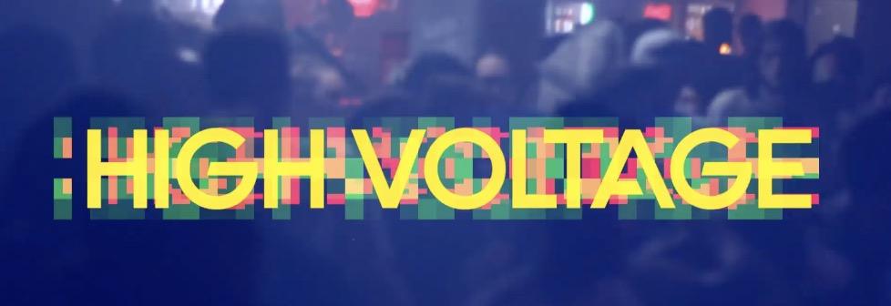 High Voltage pres Hanzom MUSIC