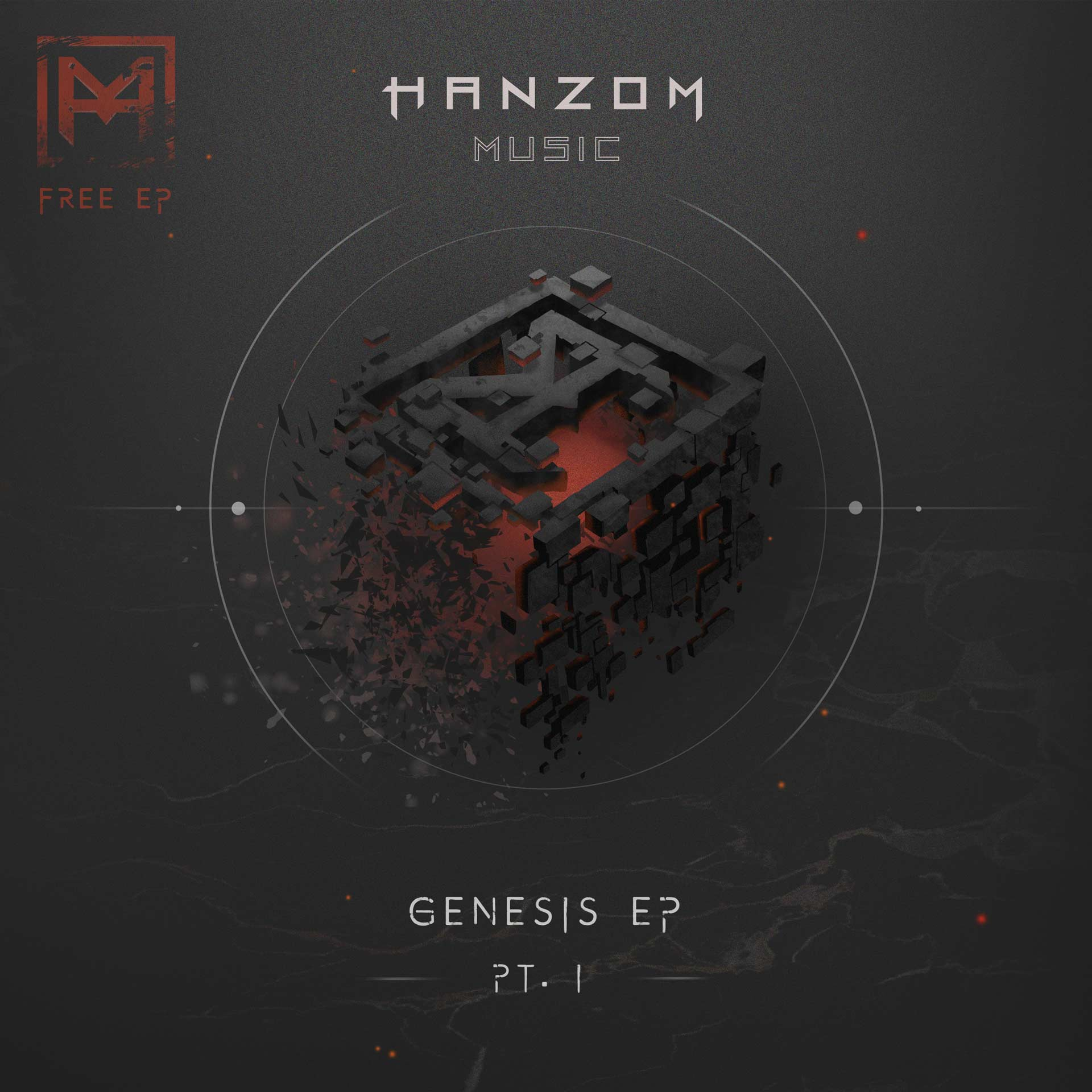 Hanzom-Music-Genesis-EP-Part-I