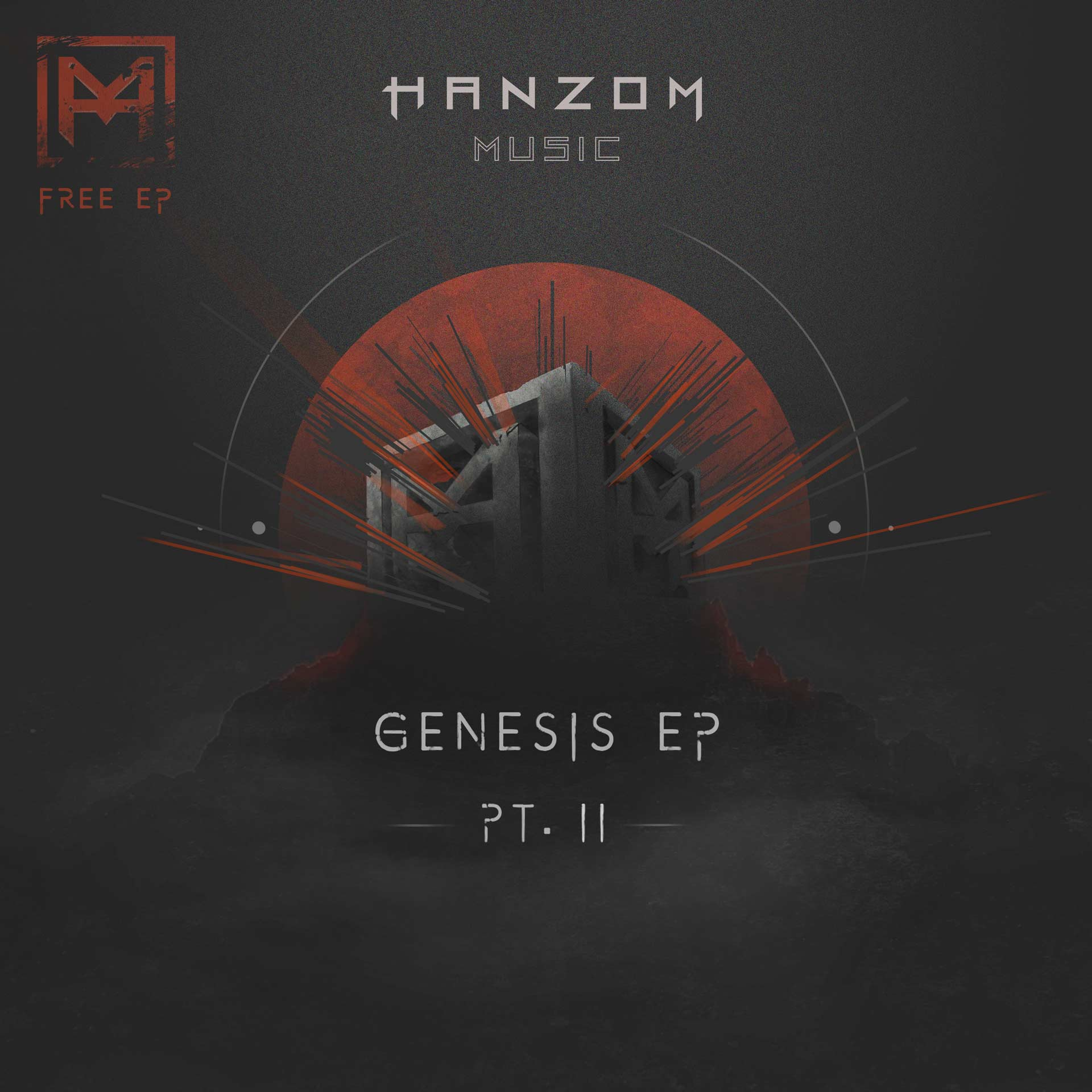 Hanzom-Music-Genesis-EP-Part-II
