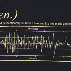 Wahrnehmung-Drum-and-Bass-Subkultur