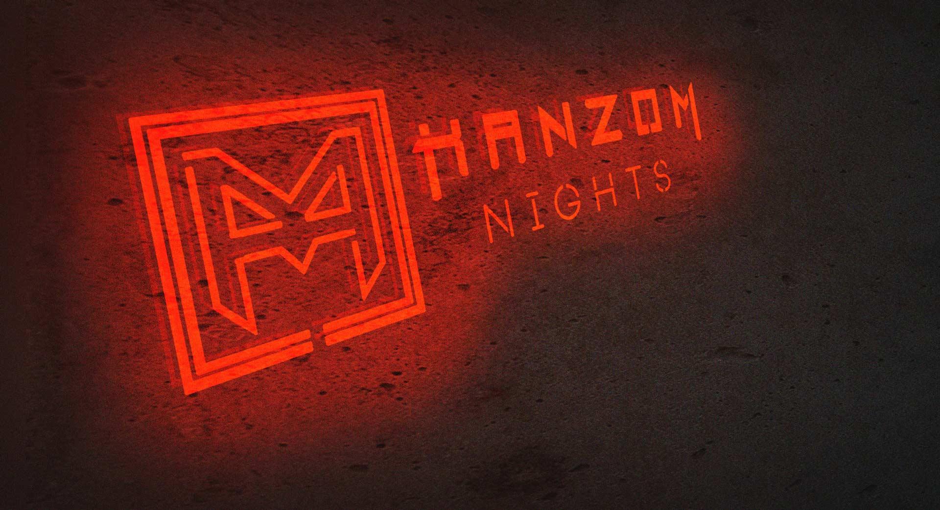 Hanzom Nights vol.1