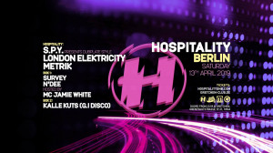 hospital records gretchen berlin drum and bass dnb