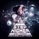 step higher dram and bass dnb berlin void