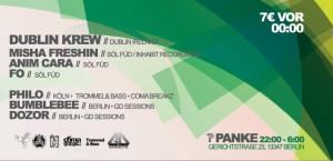basslife berlin panke drum and bass dnb dublin krew