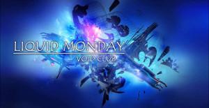 Liquid Monday VOID Berlin Drum and Bass DnB